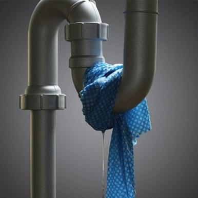 Plombier Lyonnais - Réparation fuite d'eau Vénissieux