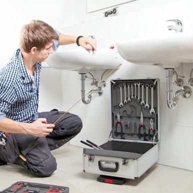 installation sanitaire - Plombier Villeurbanne